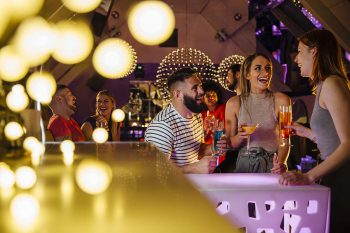EPoS for Nightclub