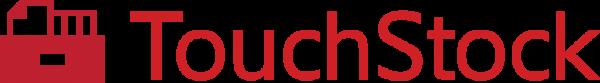 TouchStock Logo