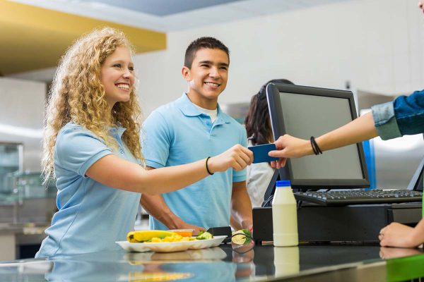 EPoS for Schools & Universities